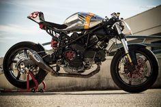 Radical Ducati S.L.: RAD 02 METRALLA (2013)