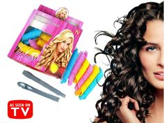ST Deals Magic Leverage :: Using these rollers and curlers is a simple way to give your hair lift, body and a head full of beautiful curls or waves, even if the hair you were born with is straight as a board. With it you'll be able to roll your hair quickly and easily and achieve movie star worthy hair. Visit Here●► http://www.hstdeals.com/magic-leverage