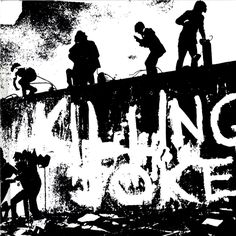 Killing Joke - Killing Joke (1980)
