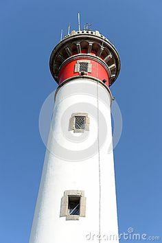 Leuchtturm:  Architekturdetails