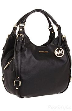 ACCESSORIES | Michael Kors Bedford Leather Tote