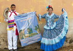 Jornada de Paz en el Carmen de Bolívar, Bolívar.
