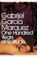 One Hundred Years of Solitude-MARQUEZ, G. G.|English| Knihy.vltava.cz