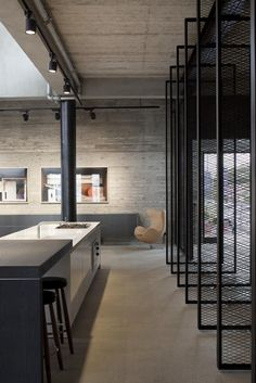 Bulthaup Showroom By Hajj Designless B3 Hajj Designless Showroom M Xico Pinterest Showroom