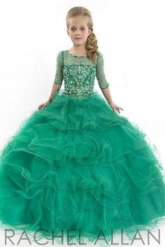 72d93879c 24 Best Rachel Allan Princess Pageant images