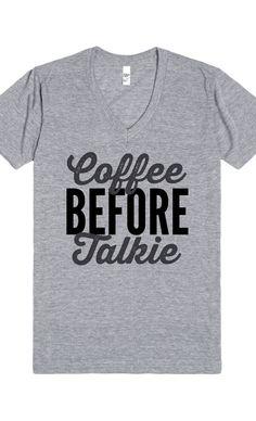 I need this on a scrub,  especially Monday's ;)