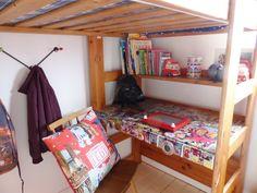 My Vintage Home: Ein Jungenschlafzimmer, Vintage Boys Bedrooms, Bedroom Vintage, Vintage Decor, Vintage Toys, Teenage Room, Retro Stil, Kids Bedroom, Bedroom Decor, Boy Room