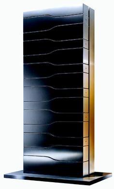 Veuve Clicquot Vertical Limit by Porsche Design Studio