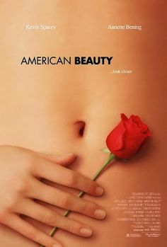 American Beauty (1999) Lester Burnham (Kevin Spacey) is a gainfully employed suburban husband and father. Fed up with his boring, stagnant existence, he quits his job and decides to reinvent himself as a pot-smoking, responsibility-shirking teenager. What follows is at once cynical, hysterical, and, eventually, tragically uplifting.