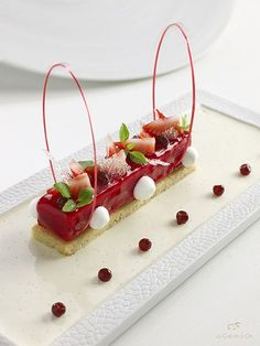 Have you ever thought of food as a way of making art? Pullcast is already very inspired by it. See more on pullcast.eu
