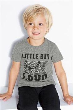 Little but loud
