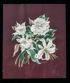 Antiques Capable Tile Vintage Decorative Purple Rose England Majolica Art Nouveau Collectible#169 Factories And Mines