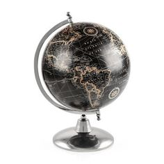 Montze Globe...what to get the man who has everything? or is just a difficult bugger to buy for?!