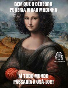 A Mona tá ácida hoje aff. Hahahahahahaa... #goodvibes #humor #fun #funnyquote #quote #frase