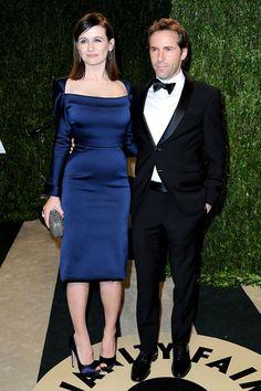 Gala de Vanity Fair en la noche de los Oscares 2013