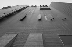 The North Building. In Focus: Amy Barkow | Features | Archinect