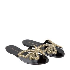 5aadfdfa0f6fd Shop Sophia Webster Black OTHER Madame Butterfly slides for Women at Level  Shoes in Dubai mall or Buy Online and Pay Cash on delivery in UAE, KSA,  Kuwait, ...