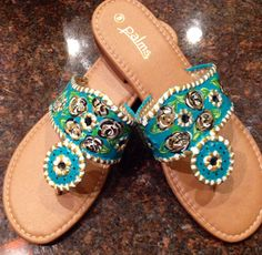 Hey, I found this really awesome Etsy listing at https://www.etsy.com/listing/203967441/hand-painted-sandals-for-coastal