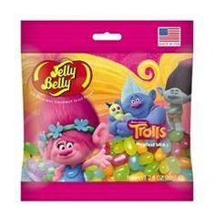 DreamWorks© Trolls Jelly Beans 2.8 oz Gift Bag