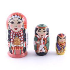 Bashkir-traditional-doll-matrioshka-3-pcs