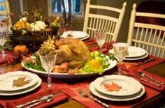 Thanksgiving has to be my absolute favorite holiday of the year! In my family we have many traditions and recipes which everyone looks forward...