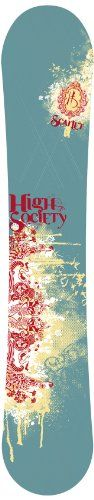 High Society Womens Scarlet 151 Snowboard 277 x 235 x 277cm * You can find more details by visiting the image link. This is an Amazon Affiliate links.