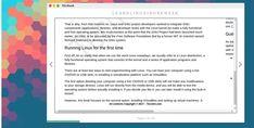 Se você procura uma opção para ler seus livros digitais no PC conheça e veja como instalar o leitor de ebook TEA Ebook no Linux.  Leia o restante do texto Como instalar o leitor de ebook TEA Ebook no Linux   from Como instalar o leitor de ebook TEA Ebook no Linux