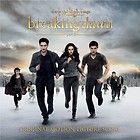 EUR 22,69 - Breaking Dawn -Part 2- Soundtrack - http://www.wowdestages.de/eur-2269-breaking-dawn-part-2-soundtrack/