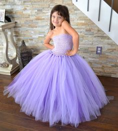 Summer-2015-Lavender-With-Train-Extra-Full-Tutu-Dress-For-Girls-Evening-Party-Princess-Dress-Kids.jpg (570×635)