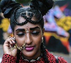 afropunk style - Google Search