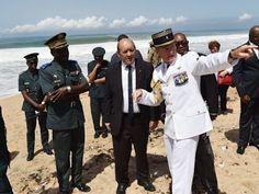 Hot News Naija: France to increase troop numbers in Ivory Coast af...