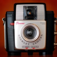 100 Beautiful Vintage Camera Photographs