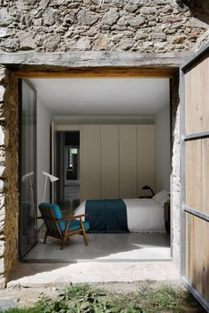 High-Style Sustainability in Spain : Remodelista#mailfr#mailfr