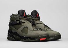 Air Jordan 8 1