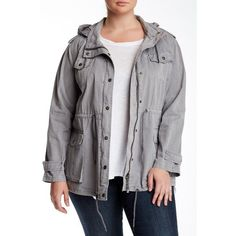 Fashionable clothes for women of all sizes. Shop Nordstrom Rack's plus size coats & jackets for women for up to off your favorite brands. Plus Size Outerwear, Plus Size Coats, Plus Size Military Jacket, Nordstrom Jackets, Jackets For Women, Clothes For Women, Field Jacket, Plus Size Women, Plus Size Outfits