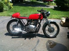 cafe picture gallery - Page 103 - Custom Fighters - Custom Streetfighter Motorcycle Forum