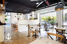 ⚓ #ANCHOR for LUNCH & DINNER at our beautiful INDOOR & OUTDOOR spaces. Taste the difference! @ANCHORESTAURANT next to Luna Park Sydney  #AnchorCafe #AnchorRestaurant #MilsonsPoint #Kirribilli #Sydney #SydneyRestaurants #SydneyCafes #Cafe #RedWine #WhiteWine #Wine #LUNCH #DINNER #food #foodporn #yum #FULLYLICENCED #BYO #NOCORKAGE #WINEandDINE #EATIN #TAKEAWAY #TRADITIONALPIZZA #GOURMETPIZZA #GlutenFreePizza #Pizza #Pasta #Salads #Dessert #Gelato #IceCream #Coffee & #Tea