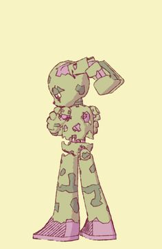 springu by Mochiyy Fnaf Gif, Anime Fnaf, Five Nights At Freddy's, Game Character, Character Design, Fnaf Cosplay, Fnaf Night Guards, Fnaf Wallpapers, Fnaf Characters