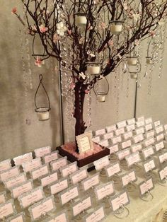 10  Wire Place card Holder  WEDDING Pearl and Swirls by AllegroArt, $25.00