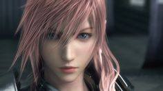 More of an upbeat fun video I made for the relationship between Snow and Lightning of Final Fantasy. I also included clips from other Final Fantasy games as . Lightning Final Fantasy, Lightning Gif, Lightning Images, Final Fantasy Girls, Final Fantasy Xii, Fantasy Art, Best Pc Games, Japan, Beauty