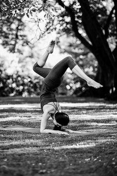 mayurasana:    Elena Mironov… yoga photo session 5 by Martin Kaufmann ;-) on Flickr.