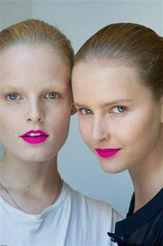 Flattering Fuchsia Lips for 2014