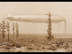 Airships - Dieselpunks