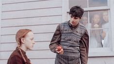 Gilbert Blythe, Anne Shirley, Cuthbert, Kindred Spirits, Anne Of Green Gables, Series Movies, Character Inspiration, Anna, Safe Place