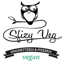 Sfizy Veg pizzeria. The most impressive vegan pizzas in Neukolln ...
