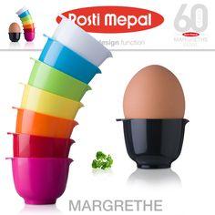 Rosti Mepal - Egg cups mini Margrethe bowls .99 Euro