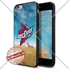 WADE CASE Iowa State Cyclones Logo NCAA Cool Apple iPhone6 6S Case #1206 Black Smartphone Case Cover Collector TPU Rubber [Breaking Bad] WADE CASE http://www.amazon.com/dp/B017J7OHT6/ref=cm_sw_r_pi_dp_4dwxwb0JSE18A
