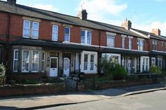 Harrogate Property News - 3 bed terraced house for sale The Avenue, Harrogate HG1