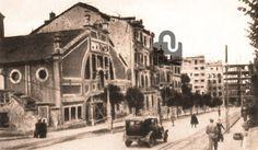 Calle Toreno.