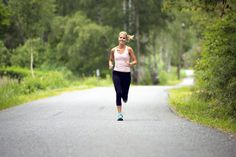Tips For Becoming a Better Runner. I am going to try!